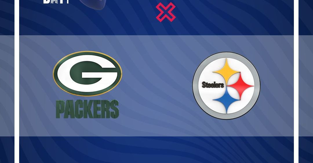 Packers vs. Steelers auf Puls 4